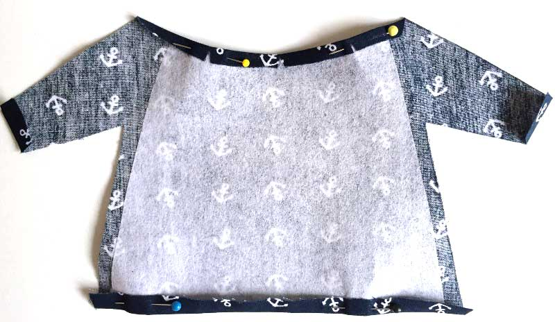 schicke dekoration f r flaschen originelle t shirt n hen der kreativ blog. Black Bedroom Furniture Sets. Home Design Ideas