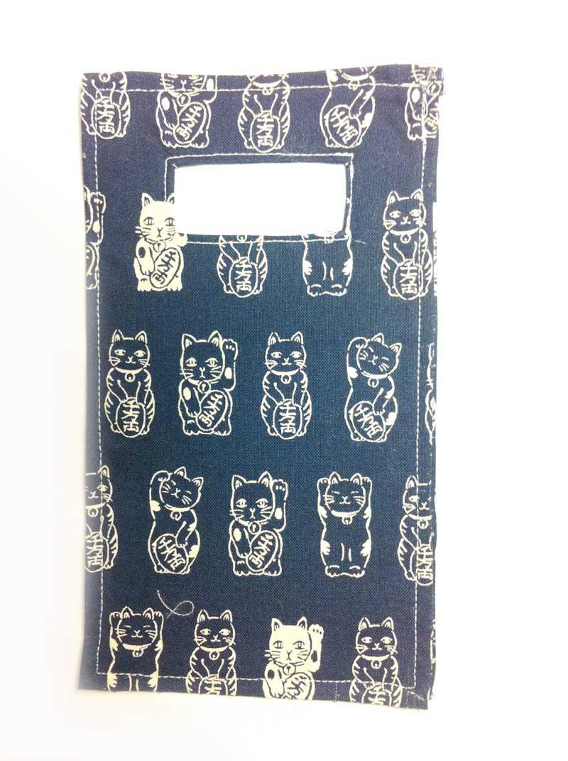 ladetasche fuer handy textiletiketten namensbaender schnittmuster selber naehen 5 der. Black Bedroom Furniture Sets. Home Design Ideas