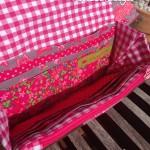 Gewebte Textiletiketten-namensbaender-geldboerse-geldbeutel-naehen-einnaehen_