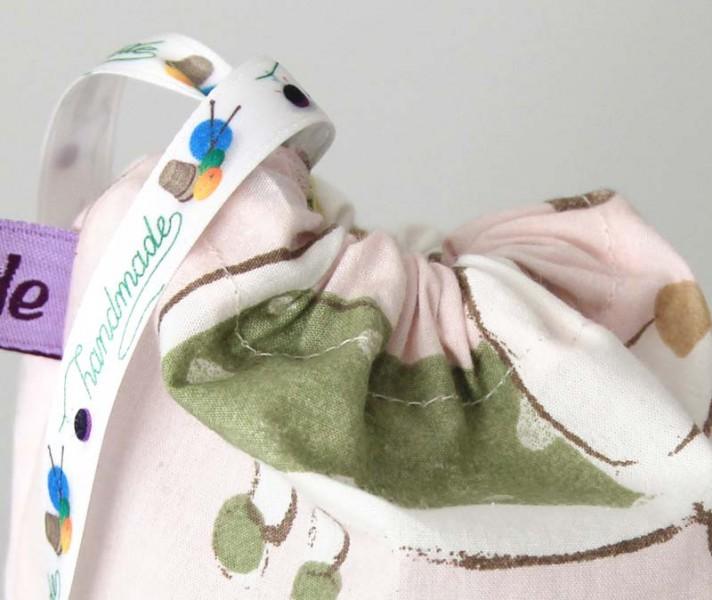 handmade Geschenkband
