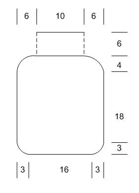 Strickanleitung Hübschen Wärmflaschenbezug Stricken Der