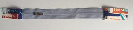11c_Reißverschluß mit zwei Stoffenden (rechts)-Kosmetiktasche-selber-naehen