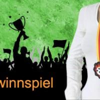 Fußball Gewinnspiel: Individuelle Stoffetiketten und mehr zur EM 2016 zu gewinnen!