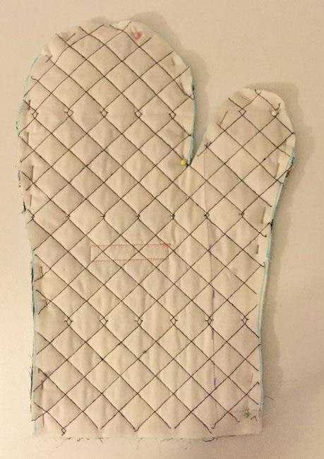 Außenteile rechts-auf-rechts-topfhandschuhe-naehen