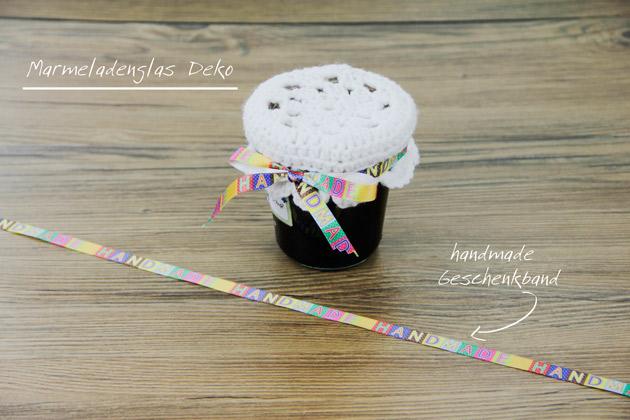 Dekorieren archive der kreativ blog - Marmeladenglas deko ...