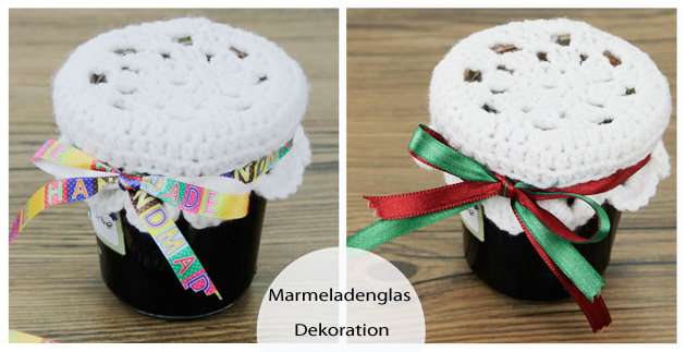 H kelanleitung marmeladenglas dekorieren der - Marmeladenglas deko ...