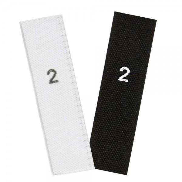 Fix&Fertig - taille étiquettes 2