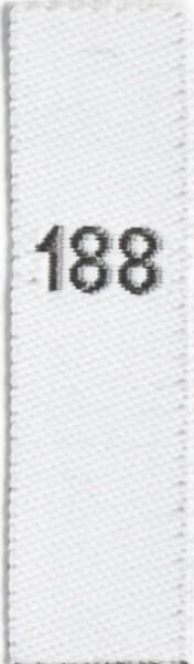 Größenetiketten für Kinder 188
