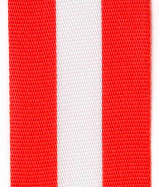 Nationalband rot-weiß-rot, Vereinsband