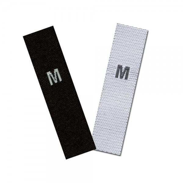 Fix&Fertig - taille étiquettes M