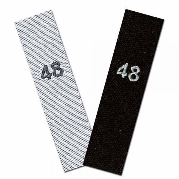 Fix&Fertig - taille étiquettes 48