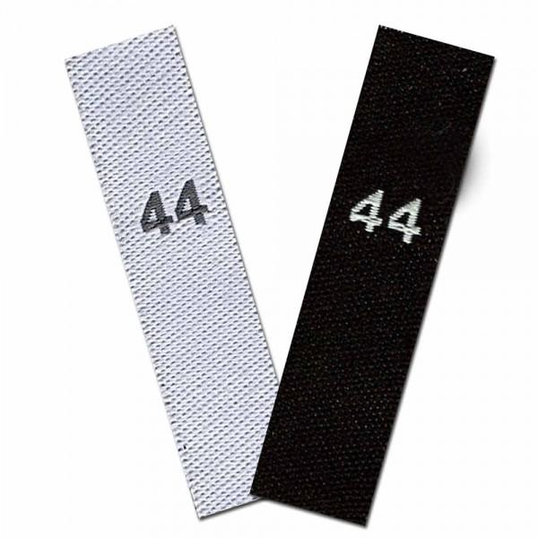 Fix&Fertig - size labels 44